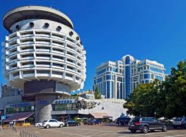 Salute Hotel Development