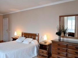 Mejores hoteles y hospedajes cerca de Ríodeporcos, España