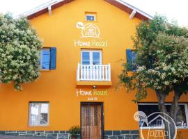 HOPA-Home Patagonia Hostel & Bar