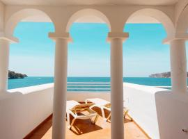 Sentido Punta del Mar Hotel & Spa - Adults Only, Santa Ponsa