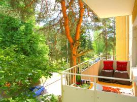 Wonderful Helsinki apartment