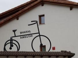 Mejores hoteles y hospedajes cerca de Ituren, España