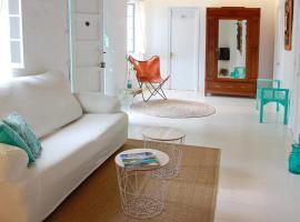 Habitaciones Casa de Campo Daymipaz
