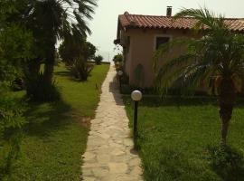 Villa Ergina, Айос-Николаос (рядом с городом Chavania)