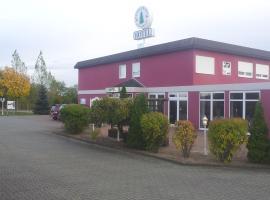 Hotel-Restaurant Zur Fichtenbreite
