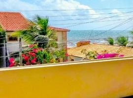Casa De Temporada Na Praia De Uruau