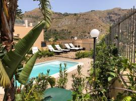 Villa Nina Apartments