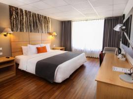 Xima Puno Hotel
