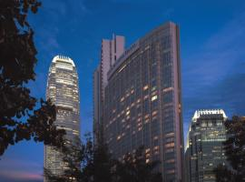 فندق فور سيزونز هونج كونج