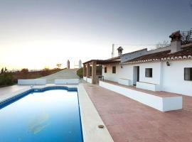 Mejores hoteles y hospedajes cerca de Canillas de Aceituno ...
