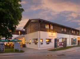 Novum Hotel Seidlhof München, Haar