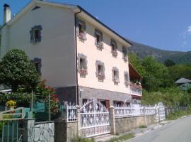 Mejores hoteles y hospedajes cerca de Gédrez, España