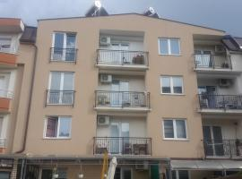 Nermin Apartments