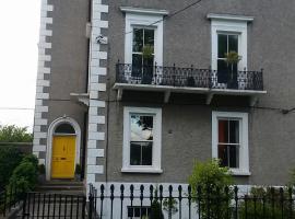 Leiden House Duncairn Terrace