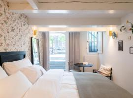 Milkhouse Luxury Stay Amsterdam
