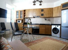 Tetouan Luxury Appartment