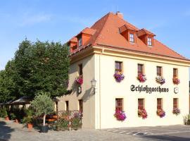 Schlossgasthaus Lichtenwalde
