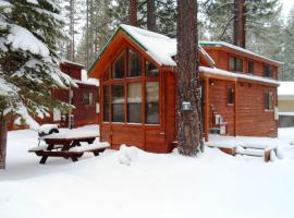 Cedar Pines Resort