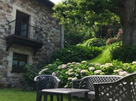 Mejores hoteles y hospedajes cerca de Muñorrodero, España