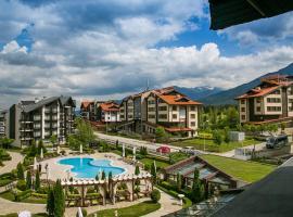 Aspen Golf and Ski Resort