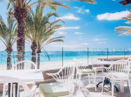 Iberostar Selection Fuerteventura Palace - Adults Only