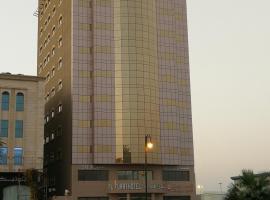 فندق الفرات - الدمام