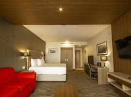 LQ Hotel by Wyndham Leon