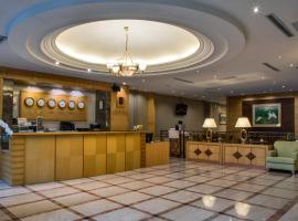 The Carlton Hotel - Chung Hwa