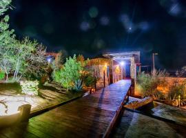 Maglen Resort by GuruHotel