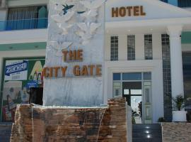 The City Gate Hotel