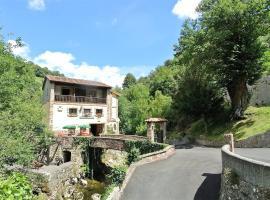Mejores hoteles y hospedajes cerca de Rozagás, España