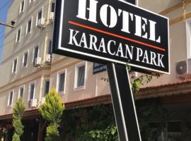 فندق كاراجان بارك