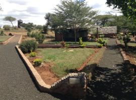 Teen Ranch Kenya.