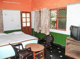 Homestay amidst greenery in Gokarna, by GuestHouser 61100