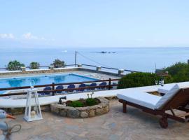 Villa Gilda Mykonos Kalo Livadi