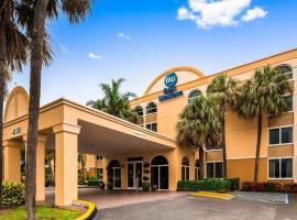 Best Western Ft Lauderdale I-95 Inn