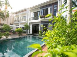 Yen villa Hội An