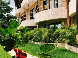 Hotel Boutique Jabin Tulum