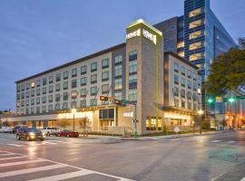 Home2 Suites By Hilton Baylor Scott & White Dallas