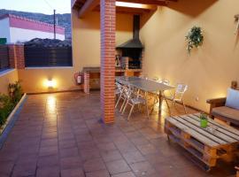 Mejores hoteles y hospedajes cerca de Sotalbo, España