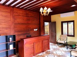 Oulayphet Guesthouse