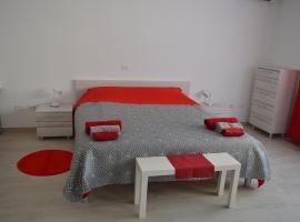 Margherita's room