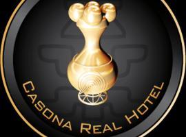 Casona Real Hotel