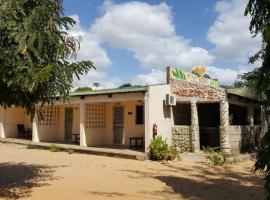 Guesthouse Samotina