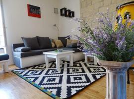Apartment Naita