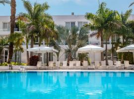 מלון אסטרל פאלמה