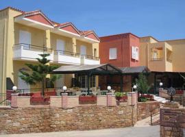Sunrise Hotel, Agia Ermioni