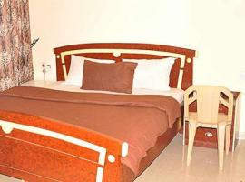 Spice Guest House
