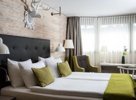 فندق أميرون لوزيرن فلورا