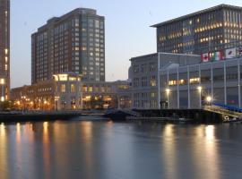 Seaport Boston Hotel, Boston